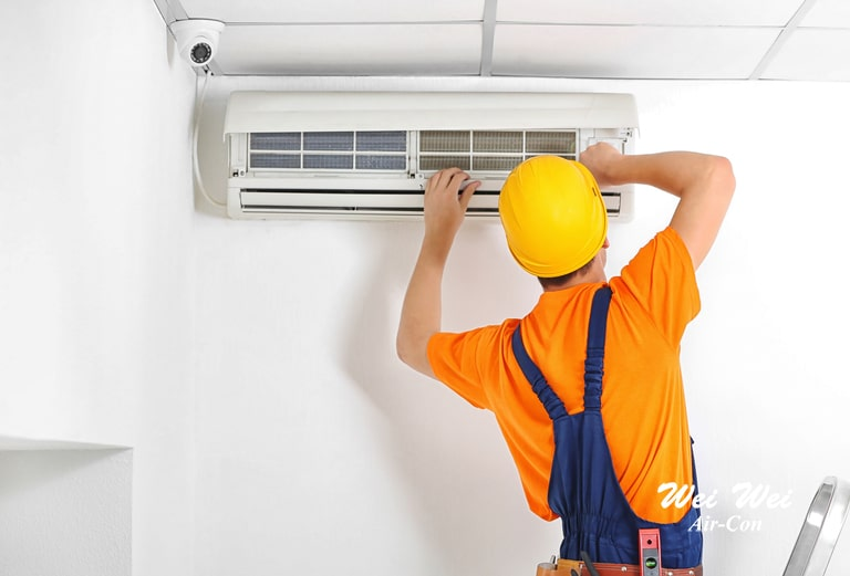 Common Myths & Facts on Aircon Servicing in Singapore