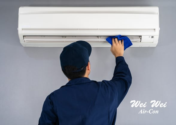 Top 5 Reasons to Service my Air-conditioning in Singapore